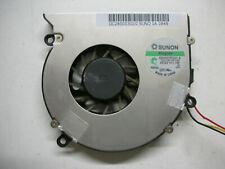 Ventola CPU Acer Aspire 7720Z pc portatile 5v Sunon GB0507PGV1 DC280003G10 SUNO