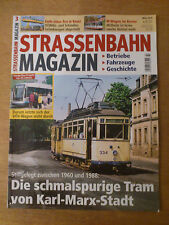 Tram Rivista, 3/2016