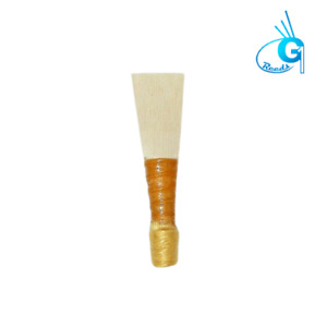 G1 Reeds Copper Pipe Chanter Reed