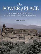 THE POWER OF colócalo REGLAS Y SU Palacios, paisajes, ciudades 9780691167626