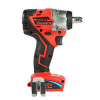 "Replace For Milwaukee M18BIW12 1/2"" 18V Cordless Impact Wrench 4 Speed Body Only"