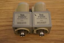 TEKTRONIX FS156 FS622 SDH/ SONET FILTER SET - Loc: EQ-05-29