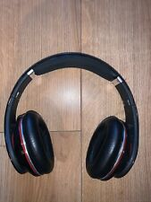 Monster Beats By Dr Dre Studio Headphones - Black (No Jack)