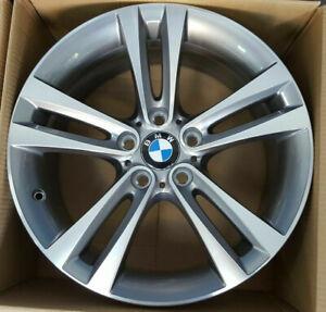 ALUFELGEN BMW ORIGINAL styling 397 3er F30 F31 3er GT F34 4er F32 F33  6796247