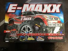 Traxxas TRX E-Maxx RTR mit TQi, Mamba Monster 6S, ready for iPhone