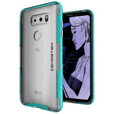 Genuine Ghostek Protective Slim Cloak 3 Series Cover Case for LG V30 Teal