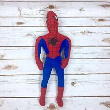 "1978 Vintage Knickerbocker Toy Co Amazing Spider Man 18"" Marvel Comics Vtg"