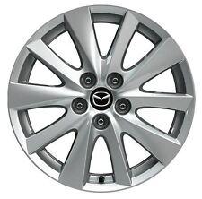 Genuine Mazda 17 inch Alloy Wheel - 9965617070CN