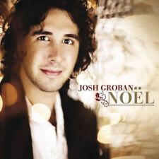 Josh Groban - Noel (NEW DELUXE CHRISTMAS CD)