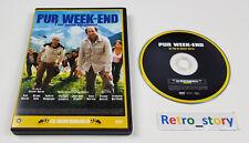 DVD Pur Week End - Kad MERAD - Bruno SOLO - Valérie BENGUIGUI