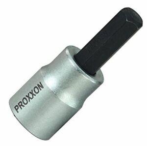 """Proxxon 3/8"""" Innensechskanteinsatz 7 mm, 50 mm lang"""
