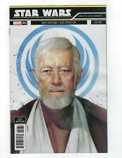 Star Wars # 52 Galactic Icon Variant Cover NM Marvel