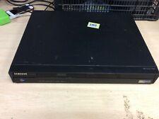 Samsung DVD-SH853M DVD Recorder RAM-RW-R HDD 160GB ABR335