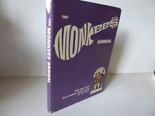 The Monkees Annual 1967 - Davy Jones - Peter Tork - Mike Nesmith - Mickey Dolenz