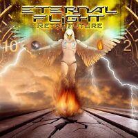 ETERNAL FLIGHT - Retrofuture - CD - 201007