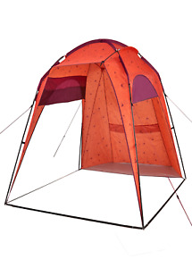 Ozark Trail Sun Shelter with Gear Storage UV Protection Camping Outdoors picnic