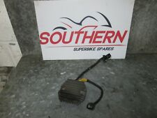 TRIUMPH SPEED TRIPLE 1050 2011 REGULATOR RECTIFIER (BOX)