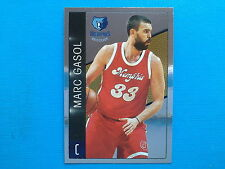 2016-17 Panini NBA Sticker Collection n.224 Marc Gasol Memphis Grizzlies