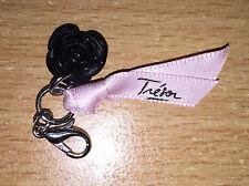 Charm's Lancôme parfum Trésor collector RARE ! Rose noire PARIS Thomas Sabo