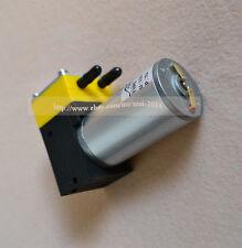 Micro Vacuum Water Pump Ink Pump Air Pump Membrane Pump Diaphragm Pump 12 VDC