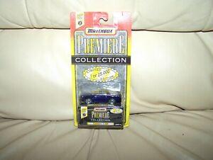 1995- MATCHBOX - PREMIERE SERIES 2-  CAMARO Z-28- #34367-4 - MIB