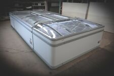 More details for aht athens xl eco island (commercial chest freezers) led x2 chest & x2 end
