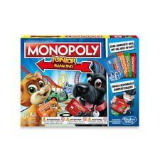 Hasbro E1842100 Monopoly Junior Banking D