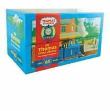 Thomas Story Library Ultimate Collection 65 Books Boxed Set [Paperback] [Jan 01,