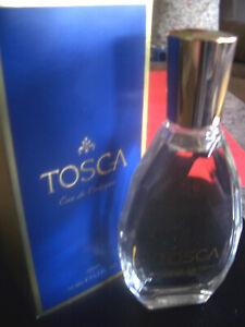 Tosca Eau de Cologne Splash 50 ml  (s. Angebot)