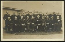 Leicester & Coalville photo. Religious Group by J. Herbert Wilson. Priests.
