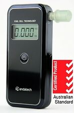 Andatech Stealth AL9000 Alcohol Breathalyser