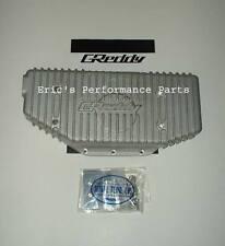 Greddy 13525901 Baffled Oil Pan for Nissan SR20DET SR20 S13 S14 S15 Silvia 180SX