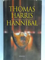 HannibalHarris thomasMondoLibri romanzo thriller rilegato firenze lecter 37