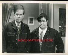 "Bud Abbott and Lou Costello Abbott & Costello 8x10"" Photo #K8452"