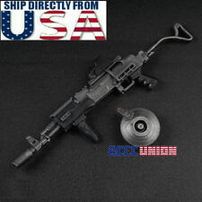 "1/6 Scale AK47 AKM Tactical Gun Toys Weapon Models For 12"" Soldier Figure U.S.A."