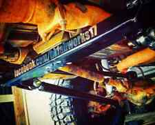 Jeep Cherokee XJ/MJ (84-01) 3 Link Long Arm Kit BKFABWORKS LLC