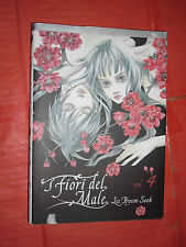I FIORI DEL MALE N° 4 MANGA J-POP di: lee hyeon sook -disponibile serie completa
