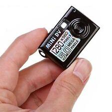 Digital Camera 5MP HD Smallest Mini DV Video Recorder Camcorder Webcam DVR DQ