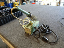 WELLER W-TCP SOLDERING STATION Controlled Output Iron & Stand W-TCP