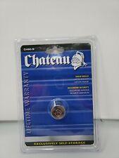 Chateau Storage Unit Lock