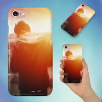 BLUR BOY BRIGHT CITY HARD BACK CASE FOR APPLE IPHONE PHONE