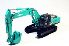 1/50 Kobelco Construction Machinery Acera Geospec SK350 Excavator DieCast Model