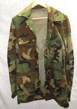 Veste camo Woodland Originale armée Americaine 1983 USMC ( 197 )