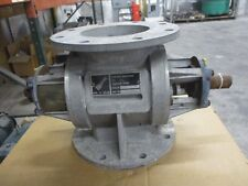 "Newman 6"" Aluminum Rotary Feeder Type:Trvalu Feeder Seized Up New"