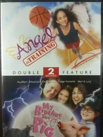 Angel in Training / My Brother the Pig Double Feature DVD