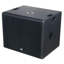 DAP Audio DRX-18BA aktiv Subwoofer Bass Lautsprecher