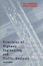 Principles of Highway Engineering and Traffic Analysis, 2nd Edition