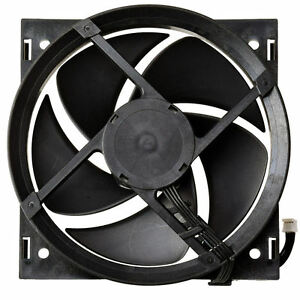 USA NEW Internal Cooling Fan for Xbox ONE XBox 1 - 5 Blades 4 Pin