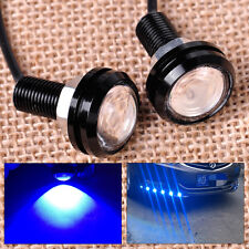 2x Eagle Eye Hawkeye LED Light Lamp DRL fit for Boat Marine Car Motorcycle