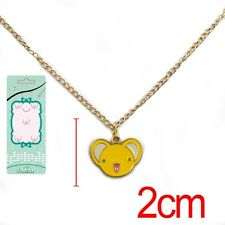 Cardcaptor Sakura anime Kero Cosplay Necklace C